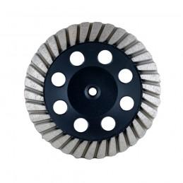 Caracatita cu corp de metal. Diametru 150 mm