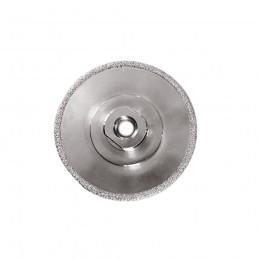 Caracatita convexa electrodepozitata. Diametru 100 mm