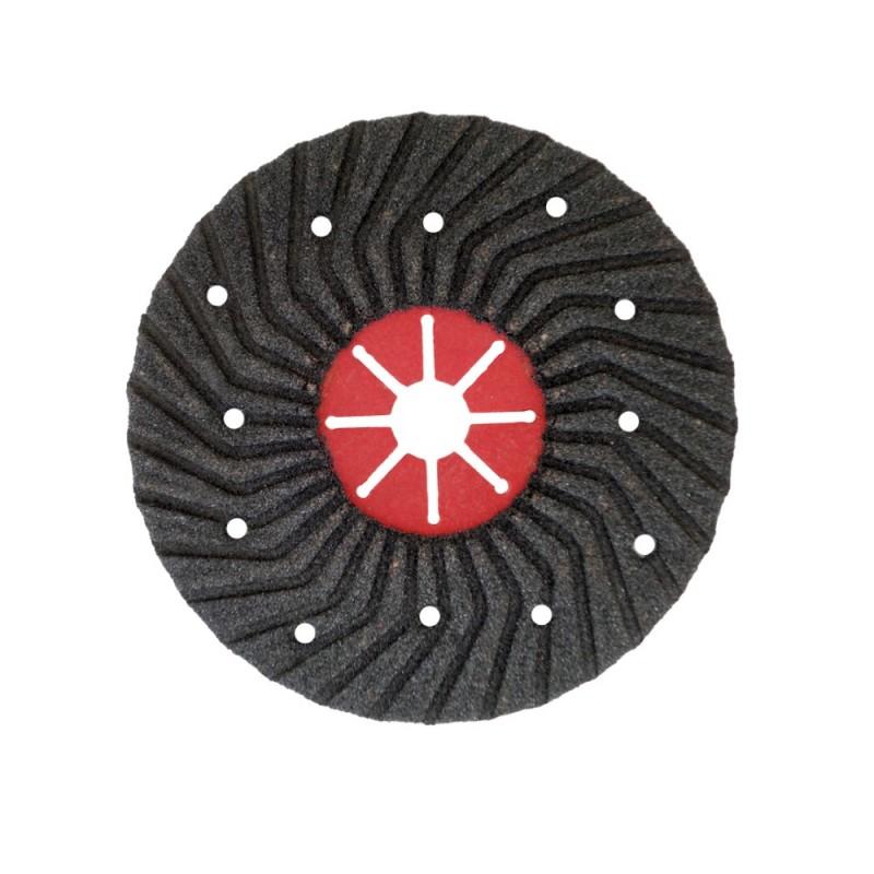 Saitron Disc abraziv. Diametru 180 mm