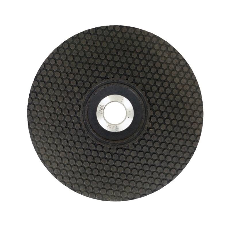 Disc semiflexibil tip tartaruga abraziv. Diametru 180 mm