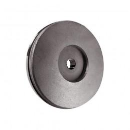 Disc Buff pentru polizare mecanica. Diametru 200 mm