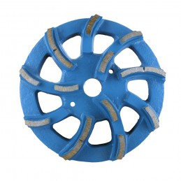 Disc diamantat de degrosat si finisat granit. Diametru 200 mm