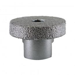 Freza electrodepozitata 50x10 mm M14