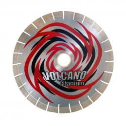 Disc diamantat tip VOLCANO...